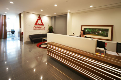GDW Commercial Office Design Office Fitouts Brisbane